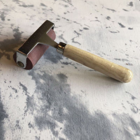 Rouleau pour tampons / Brayer